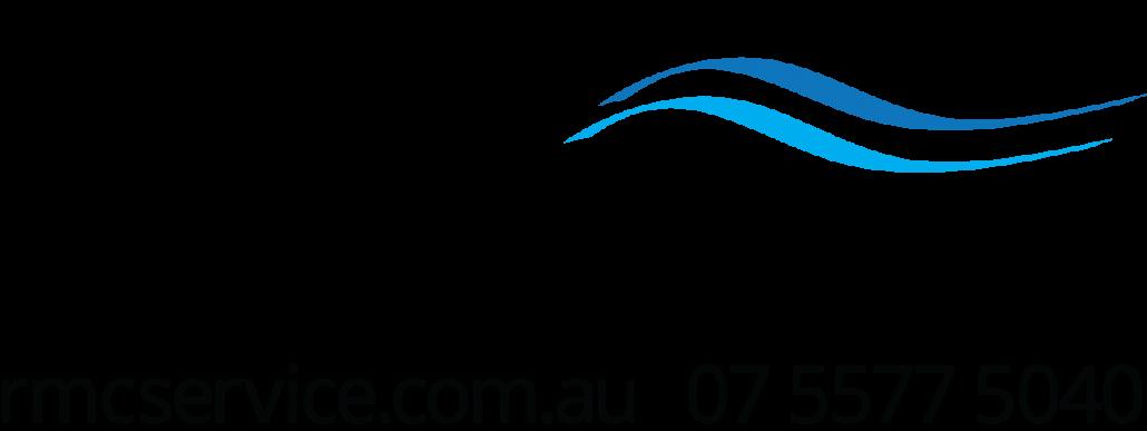 rmc service centre logo