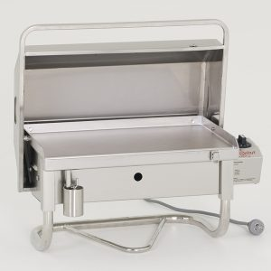 Cookout Classic Stainless Steel BBQ